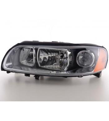 Spare parts headlight left...