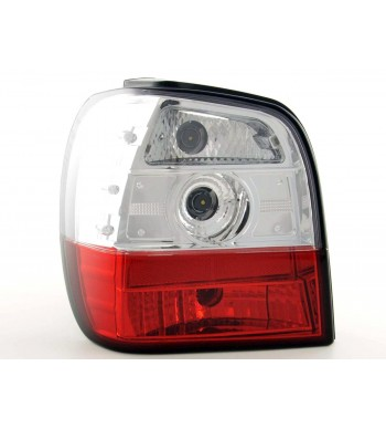 Taillights VW Polo type 6N...