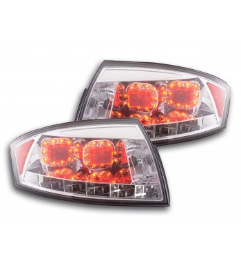 Led Taillights Audi TT type...