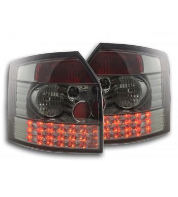 Taillights LED Audi A4...