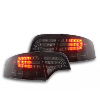 Taillights LED Audi A4 Limo...