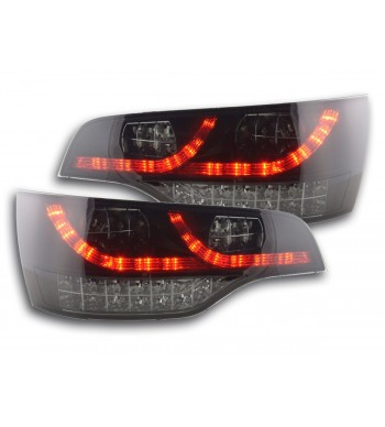 Taillights LED Audi Q7 (4L)...