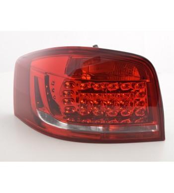 Taillights LED Audi A3...