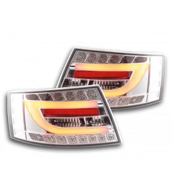 Taillights LED Audi A6...