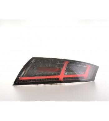 LED rear lights Audi TT 8J...