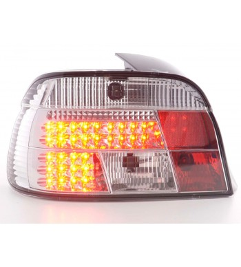 Led Taillights BMW serie 5...