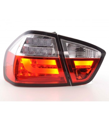 Rear lights Set LED BMW...