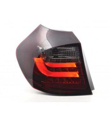 Led Taillights BMW serie 1...