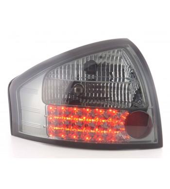 Led Taillights Audi A6...