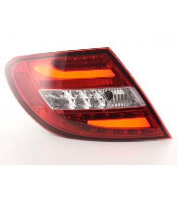 Taillights Set LED Mercedes...