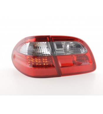Taillights LED Mercedes...