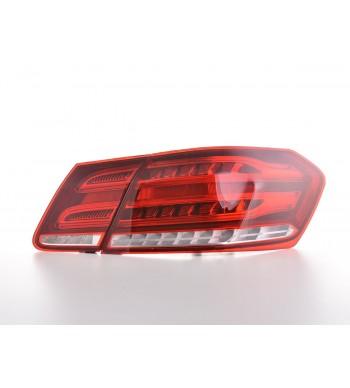 LED rear lights...