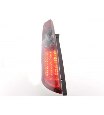 Led Taillights Ford Focus 2...