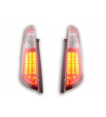 Led Rear lights Ford Focus...