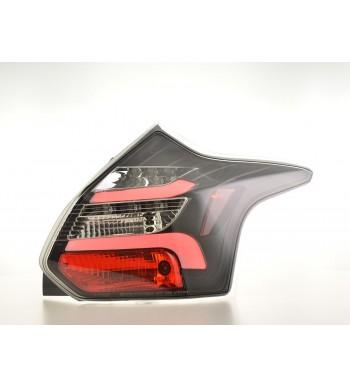 LED rear lights Ford Focus...