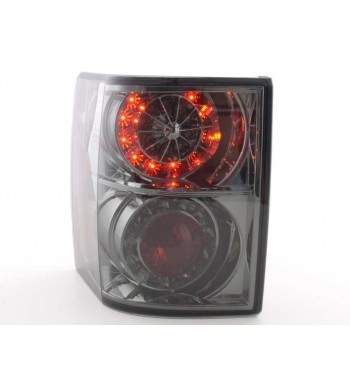 Led Taillights Land Rover...