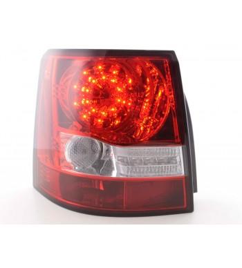 Taillights Set LED Land...