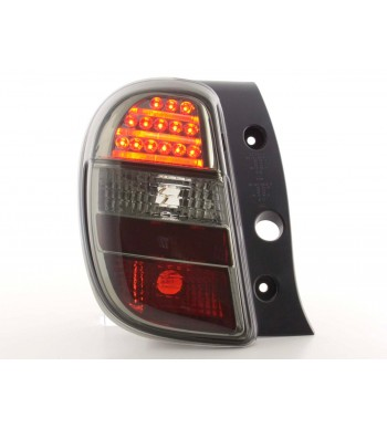 Led Taillights Nissan Micra...
