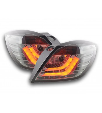 Rear lights LED Opel Astra...