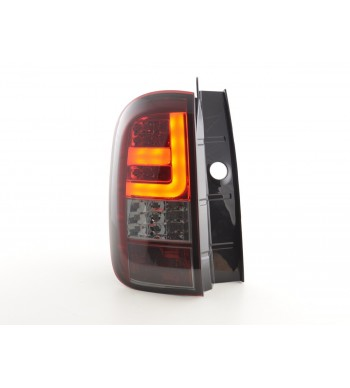 Led Taillights Dacia Duster...