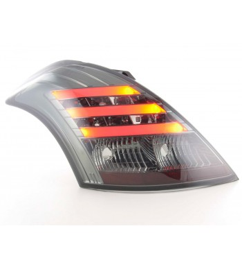 Led Taillights Suzuki Swift...
