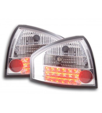 Led Rear lights Audi A6...