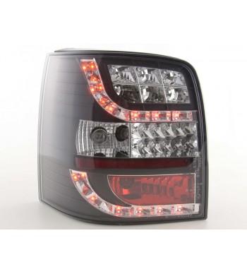 Led Taillights VW Passat...