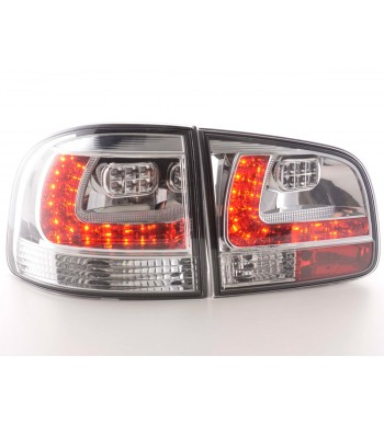 Led Taillights VW Touareg...