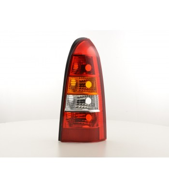 Spare parts taillight right...