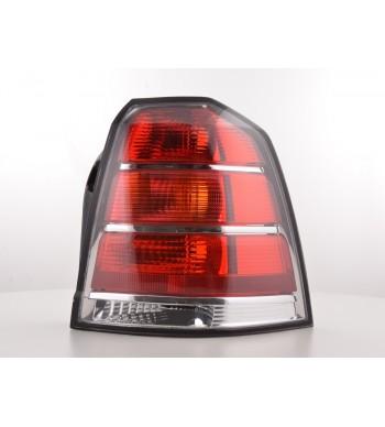 left rear light for Opel...