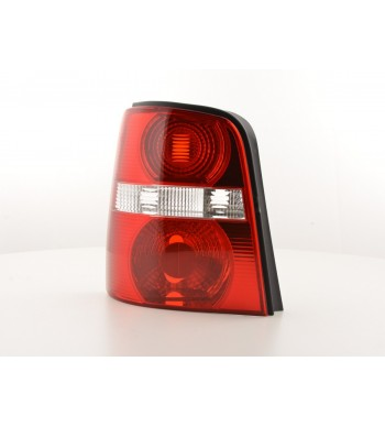 Spare parts taillight left...