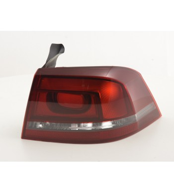 Spare parts taillight...