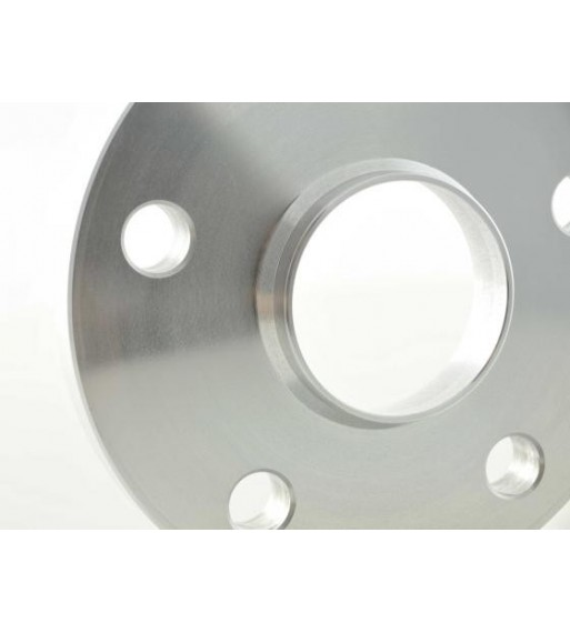 Spacers Offroad width 60 mm fit VW Taro 2WD (Typ 7AX0)