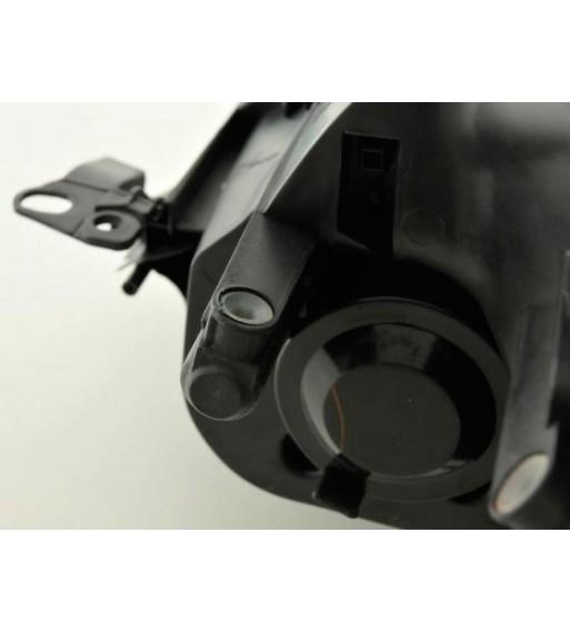Spacers Offroad width 40 mm fit VW Touareg(7L)/Touareg R5 (DTI)