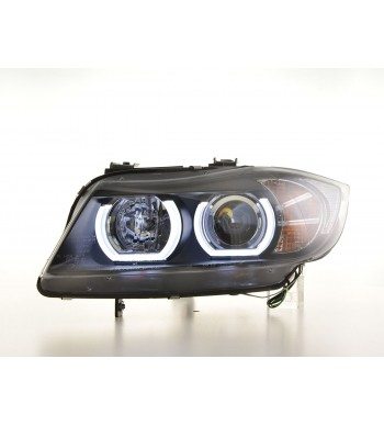 headlights Xenon Daylight...