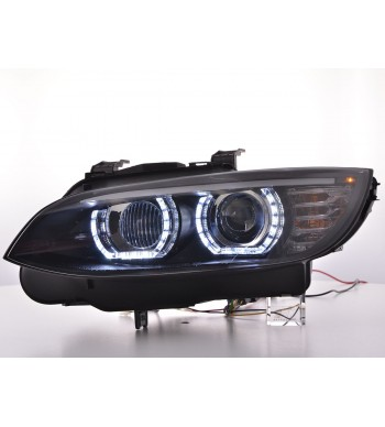 Daylight Xenon headlights...