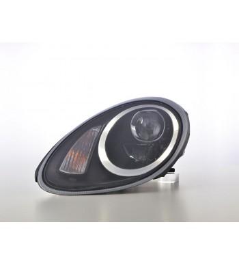 headlights Daylight LED DRL...