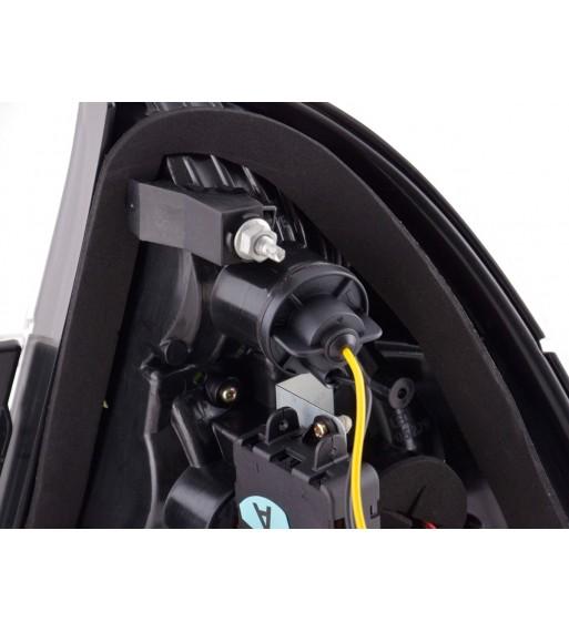 Spare parts headlight left Renault Espace (type JK) Yr. 02-