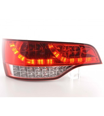 Led rear lights Audi Q7 Typ...