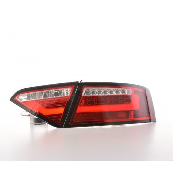 LED rear lights Lightbar...