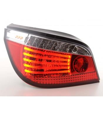 Led rear lights BMW serie 5...