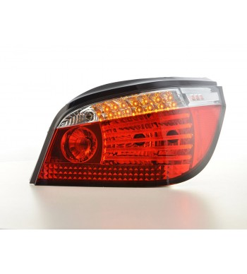 LED rear lights Lightbar...