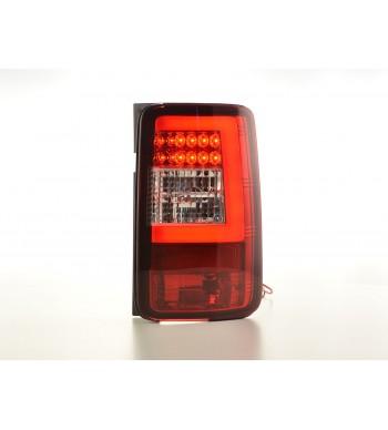 LED rear lights Lightbar VW...