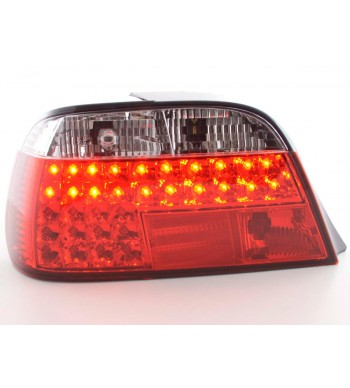 Led Taillights BMW serie 7...