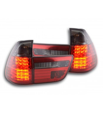 Led Taillights BMW X5 type...