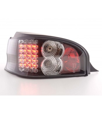 Led Taillights Citroen Saxo...