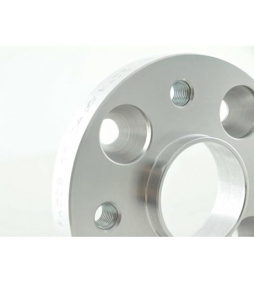 Spacers Offroad width 60 mm fit for Rover Freelander