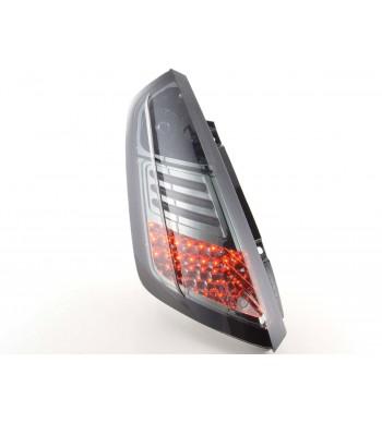 Led Taillights Fiat Grande...