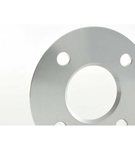 Spacers 40 mm per axle with centering . Volvo 340 Bj. 76-90/360 Bj. 83-89