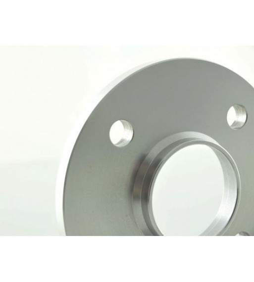 Spacers 50 mm per axle with centering . Volvo 340 Bj. 76-90/360 Bj. 83-89